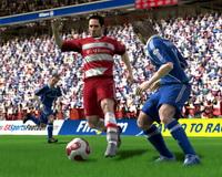 FIFA 09: Hit oyuna dair ilk resimler ve detaylar