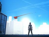 Mirrors Edge: Çizgi roman stilinde macera oyunu