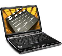 Toshiba'dan Centrino 2 işlemcili notebook