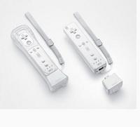 Wii MotionPlus: Dokunulası video oyunları