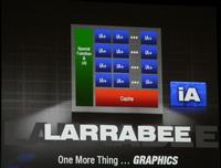 Intel Larrabee: Geforce rakibi GDRR5'i kullanıyor