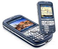 Palm Treo 800W: GPS, Windows, WLAN bir arada