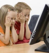 Çocukları internet tuzaklarına kaptırmayın!