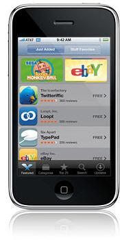 iPhone 3G'nin fiyatı 1000 doları aştı