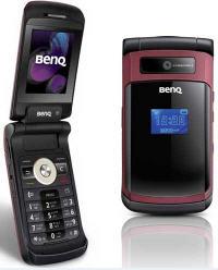 BenQ'nun 3G telefonu BenQ E55