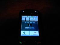 Hack'lendi: Google Android HTC Titan'da çalıştı!