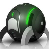 E-ball: Geleceğin PC'leri böyle mi olacak?