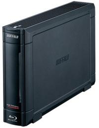 Buffalo ilk 8x Blu-ray yazıcıyı duyurdu