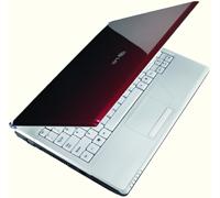 LG R410: Centrino 2'li 14,1 inç'lik notebook