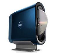 Studio-Hybrid: Dell'den Mini-PC