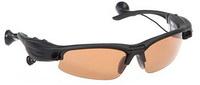 Kamera ve MP3 çalarlı güneş gözlüğü
