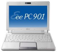 901: Atom işlemcili ilk Eee PC geliyor