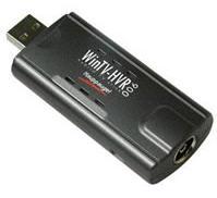 WinTV-HVR 900, birçok fonksiyonu bir arada sunuyor