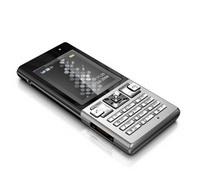 T700: Sony Ericsson'dan tasarım odaklı cep