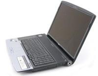 Aspire 8930G: Acer'dan 18,4 inçlik notebook