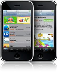 iPhone kullanıcıları dikkat: Apple da sizinle sörf