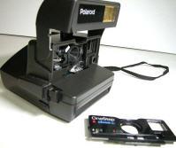 Polaroid'den dahili yazıcılı yeni kamera