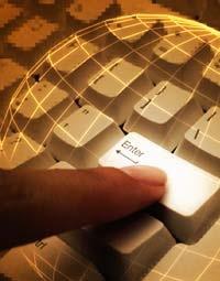 Çarpıcı analiz: İnternetin karanlık yüzü...