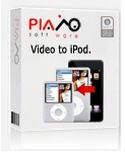 Plato iPod PSP 3GP Converter'in özellikleri