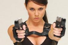 Yeni Lara: Angelina'ya veda, Alison'a merhaba