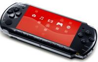 Sony, PSP 3000'i gururla sunar