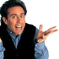 Vista'nın yeni yıldızı Seinfeld hata mı?