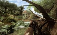 Far Cry 2: Safari'de sıcak çatışmalar