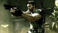 Resident Evil 5 ve Pro Evolution Soccer 2009