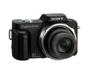 Fiyat / Performans:Sony Cybershot DSC-H3