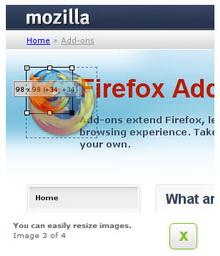 Firefox'a sanal hacker: Page Hacker