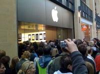 Mac-Klonu Psystar, Apple'ı dava ediyor