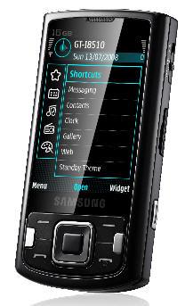 Ve Samsung'un diğer bombası: i900