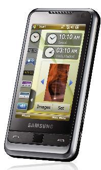 Samsung i900'ün Teknik Özellikleri