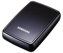 Samsung'un mini sabit diskleri