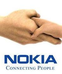 Samsung da Nokia'ya 'evet' dedi