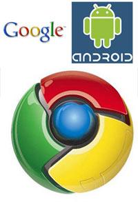 Mobil Chrome'a güvenlik takviyesi