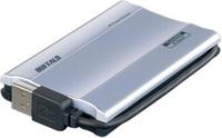 Buffalo MicroStation: Taşınabilir SSD bellek