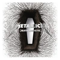 Death Magnetic: Metallica albümü nete düştü bile