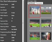 Microsoft Pro Photo: Fotoğraflarınız düzenleyin