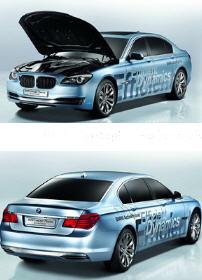 BMW ve Jaguar kıyaslanırsa...