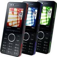 Samsung M75500: Yeni Armani'den resimler