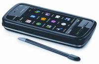 Dokunmatik Nokia 5800: Tüm resimler burada
