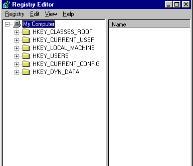 CapsLock'u Kayıt Defteri ile etkinleştirme