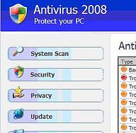 Sahte güvenlik yazılımları zengin ediyor