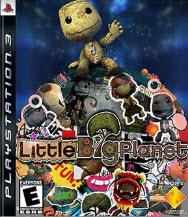 Sony, LittleBigPlanet'ın dağıtmına başladı!