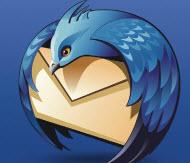 Adres ve e-postaları Thunderbird'den kurtarma