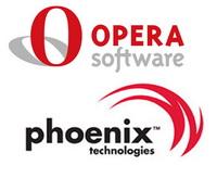 Opera web tarayıcısı BIOS'a geliyor