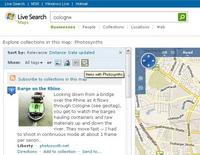 Harita hizmeti 3D panorama desteği kazanıyor