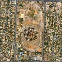 Google Earth'ü suçlamak moda oldu