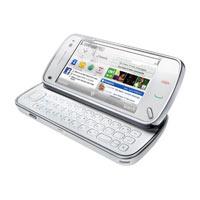 Nokia N97'yi resmen tanıttı